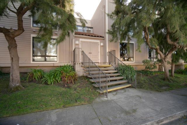 466 Laurel Ave, Half Moon Bay, CA 94019 (#ML81732434) :: The Kulda Real Estate Group