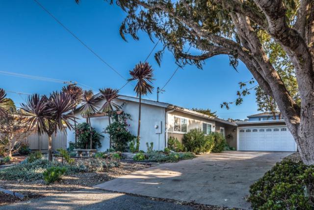 1305 Miles Ave, Pacific Grove, CA 93950 (#ML81732463) :: Brett Jennings Real Estate Experts