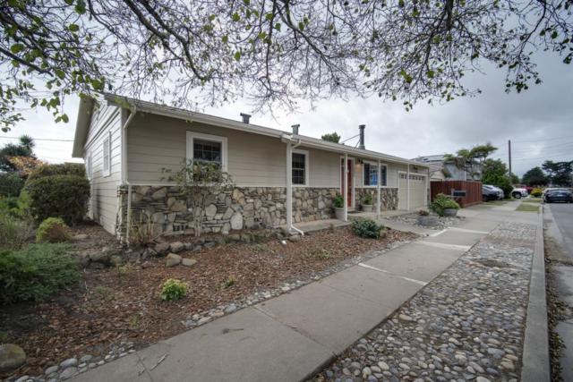 1006 Dwight Ave, Half Moon Bay, CA 94019 (#ML81732502) :: The Kulda Real Estate Group