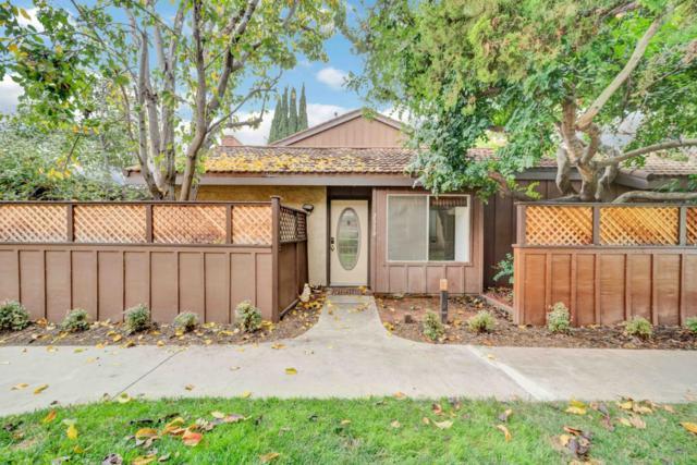 2330 Mossdale Way, San Jose, CA 95133 (#ML81732510) :: Brett Jennings Real Estate Experts