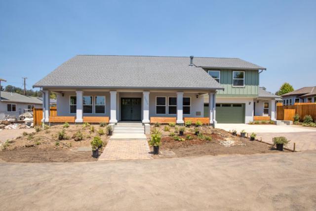3280 Winkle Ave, Santa Cruz, CA 95065 (#ML81732531) :: The Warfel Gardin Group