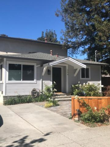 394 Mariposa Ave, Mountain View, CA 94041 (#ML81732538) :: The Goss Real Estate Group, Keller Williams Bay Area Estates