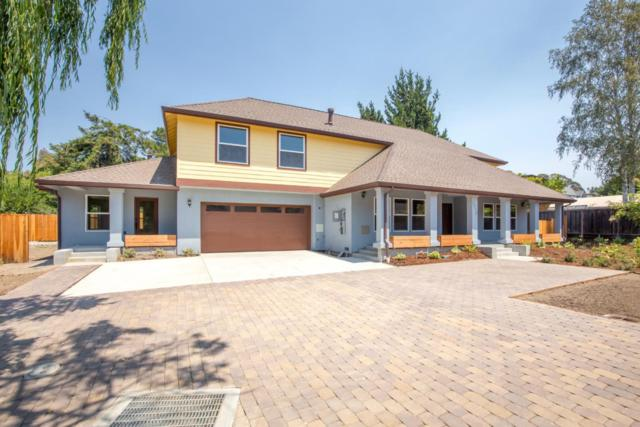 3286 Winkle Ave, Santa Cruz, CA 95065 (#ML81732544) :: The Warfel Gardin Group