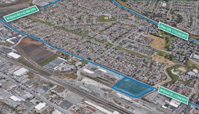 245 W Rossi St, Salinas, CA 93907 (#ML81732546) :: Brett Jennings Real Estate Experts