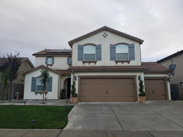 622 Rusconi Dr, Soledad, CA 93960 (#ML81732555) :: The Goss Real Estate Group, Keller Williams Bay Area Estates