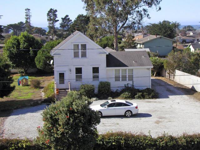 940 Main St, Half Moon Bay, CA 94019 (#ML81732557) :: The Kulda Real Estate Group