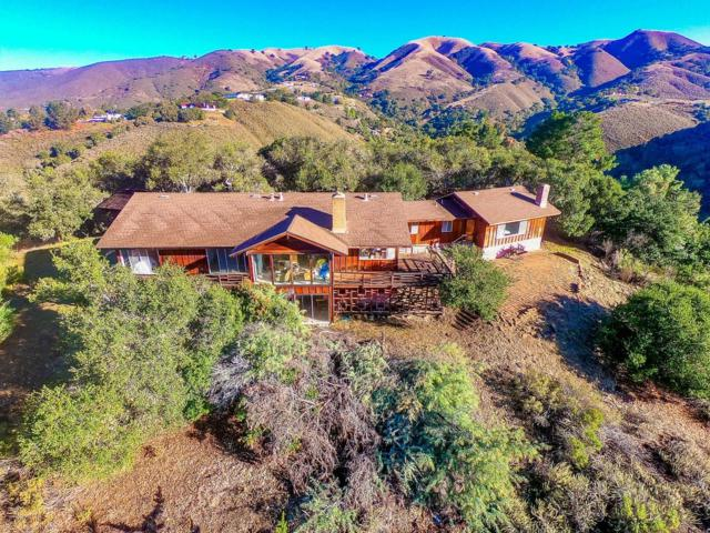197 Laurel Dr, Carmel Valley, CA 93924 (#ML81732561) :: Brett Jennings Real Estate Experts