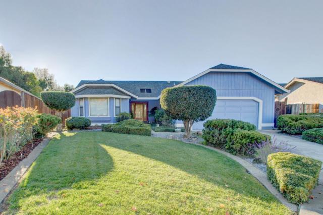 710 Antonio Ct, Gilroy, CA 95020 (#ML81732563) :: Brett Jennings Real Estate Experts