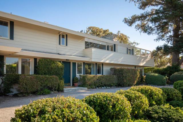 1031 Rodeo Rd, Pebble Beach, CA 93953 (#ML81732569) :: The Goss Real Estate Group, Keller Williams Bay Area Estates