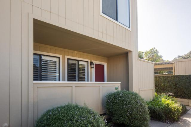 820 Casanova Ave 107, Monterey, CA 93940 (#ML81732573) :: The Warfel Gardin Group