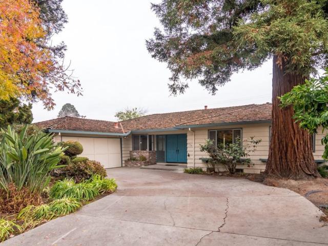 1774 Wilcox Way, San Jose, CA 95125 (#ML81732580) :: Maxreal Cupertino