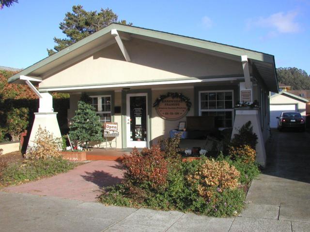 , Half Moon Bay, CA 94019 (#ML81732581) :: The Kulda Real Estate Group