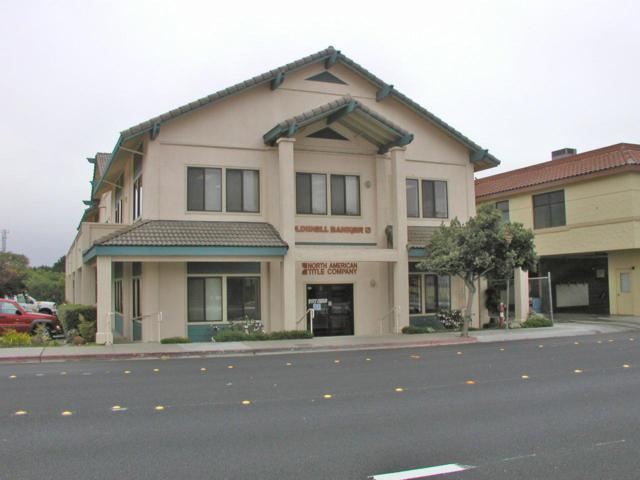 248 Main St, Half Moon Bay, CA 94019 (#ML81732585) :: The Kulda Real Estate Group
