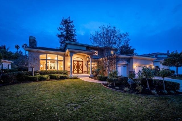 15862 Mina Way, Saratoga, CA 95070 (#ML81732595) :: Brett Jennings Real Estate Experts