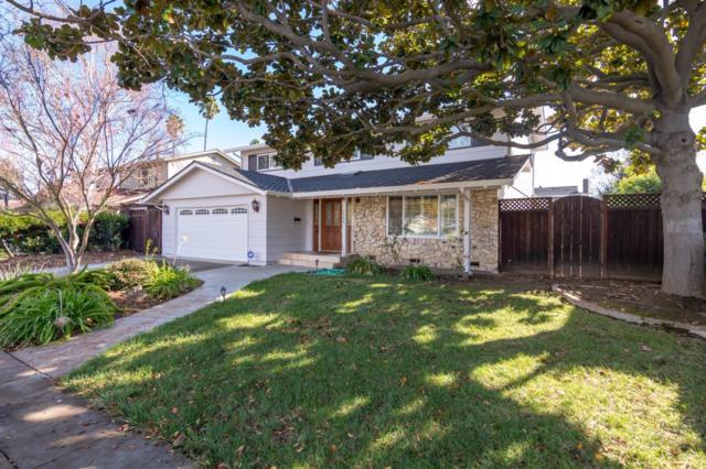 1564 Darlene Ave, San Jose, CA 95125 (#ML81732603) :: Maxreal Cupertino