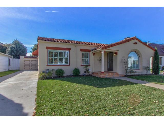 138 E Acacia St, Salinas, CA 93901 (#ML81732611) :: The Goss Real Estate Group, Keller Williams Bay Area Estates
