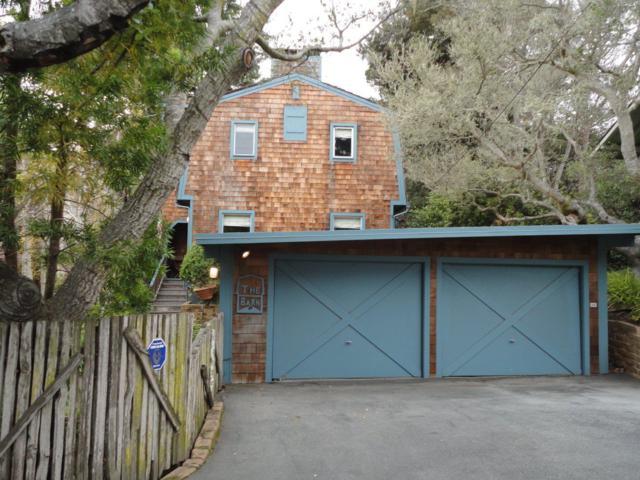 2 NW Mission St, Carmel, CA 93921 (#ML81732612) :: Julie Davis Sells Homes