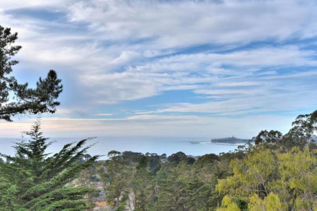 630 Miramar Dr, Half Moon Bay, CA 94019 (#ML81732617) :: The Kulda Real Estate Group