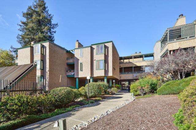 318 Soquel Ave E2, Santa Cruz, CA 95062 (#ML81732627) :: The Warfel Gardin Group