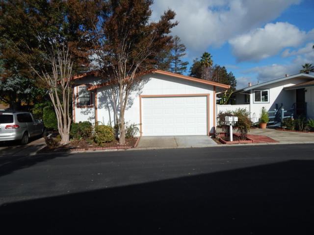 2900 Moss Hollow Dr 2900, San Jose, CA 95121 (#ML81732642) :: The Gilmartin Group