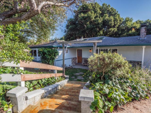 112 Siesta Ct, Aptos, CA 95003 (#ML81732643) :: Brett Jennings Real Estate Experts
