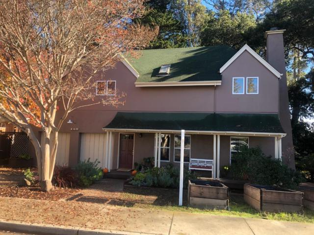 148 Forest Ave, Santa Cruz, CA 95062 (#ML81732649) :: The Warfel Gardin Group