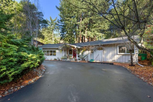 212 W Hilton Dr, Boulder Creek, CA 95006 (#ML81732653) :: The Gilmartin Group