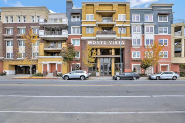 809 Auzerais Ave 315, San Jose, CA 95126 (#ML81732654) :: The Goss Real Estate Group, Keller Williams Bay Area Estates