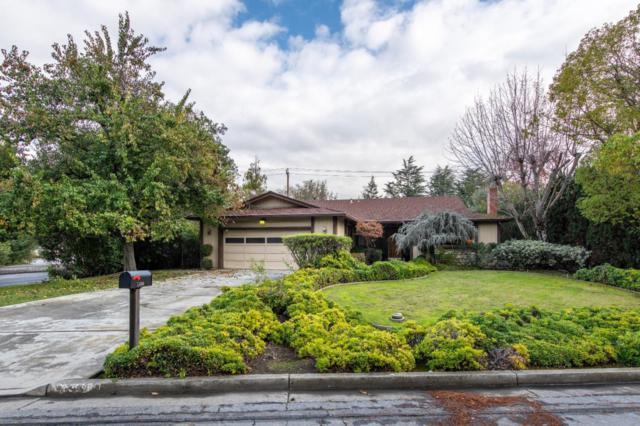 13568 Debbie Ln, Saratoga, CA 95070 (#ML81732664) :: Brett Jennings Real Estate Experts