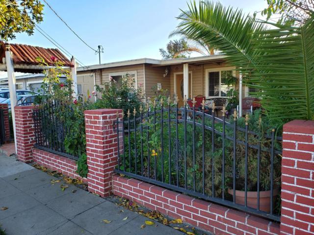 97 Basch Ave, San Jose, CA 95116 (#ML81732691) :: Maxreal Cupertino