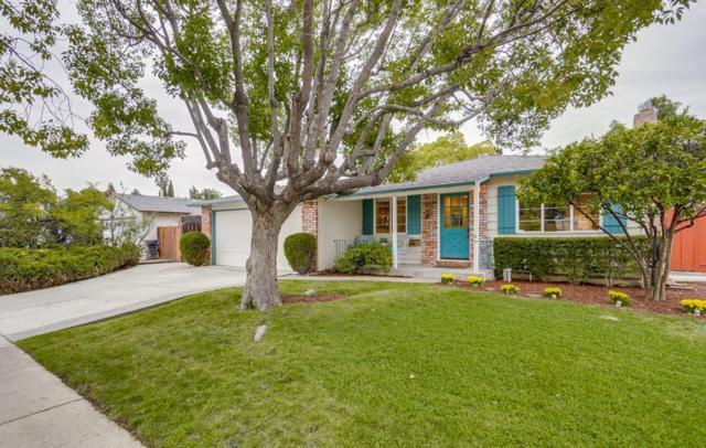 1180 Crestline Dr, Cupertino, CA 95014 (#ML81732696) :: Brett Jennings Real Estate Experts