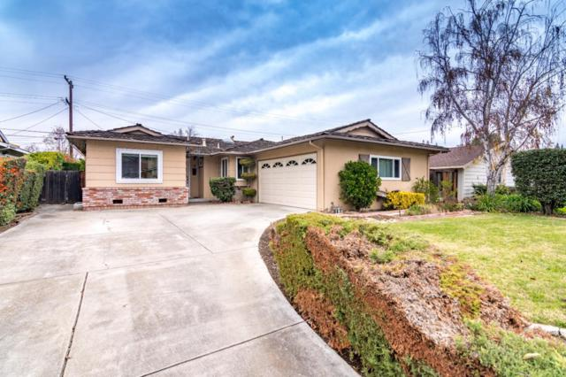 4913 Rio Vista Ave, San Jose, CA 95129 (#ML81732702) :: The Goss Real Estate Group, Keller Williams Bay Area Estates