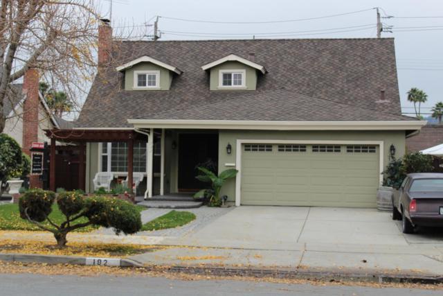 192 Herlong Ave, San Jose, CA 95123 (#ML81732772) :: Maxreal Cupertino