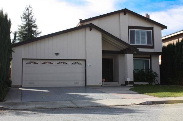 5748 Silver Leaf Rd, San Jose, CA 95138 (#ML81732781) :: Brett Jennings Real Estate Experts