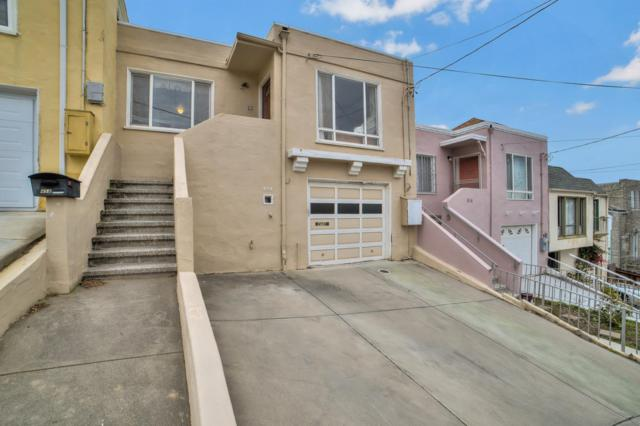 458 Oriente St, Daly City, CA 94014 (#ML81732787) :: Brett Jennings Real Estate Experts