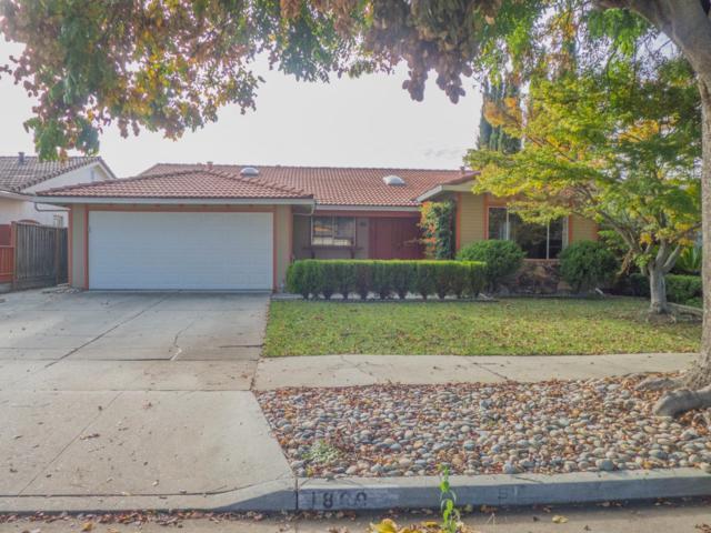 1869 Saint Andrews Pl, San Jose, CA 95132 (#ML81732794) :: Brett Jennings Real Estate Experts