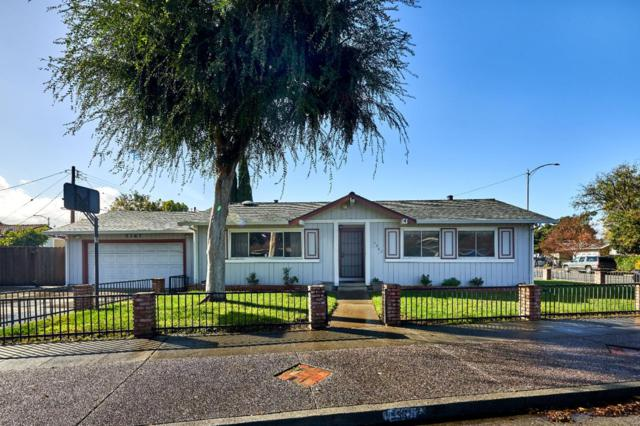 5367 Carryback Ave, San Jose, CA 95111 (#ML81732829) :: Brett Jennings Real Estate Experts