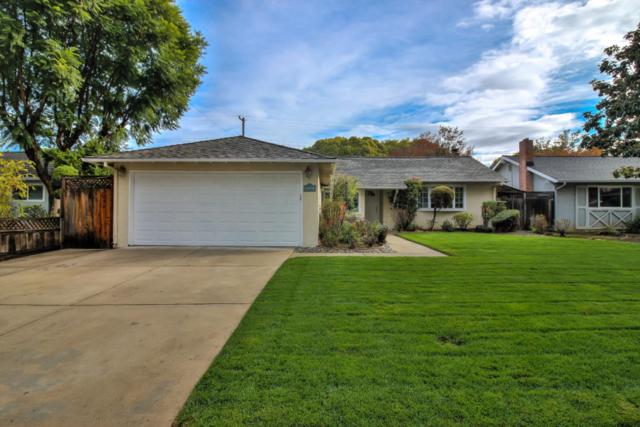 1206 Ravenscourt Ave, San Jose, CA 95128 (#ML81732831) :: Brett Jennings Real Estate Experts