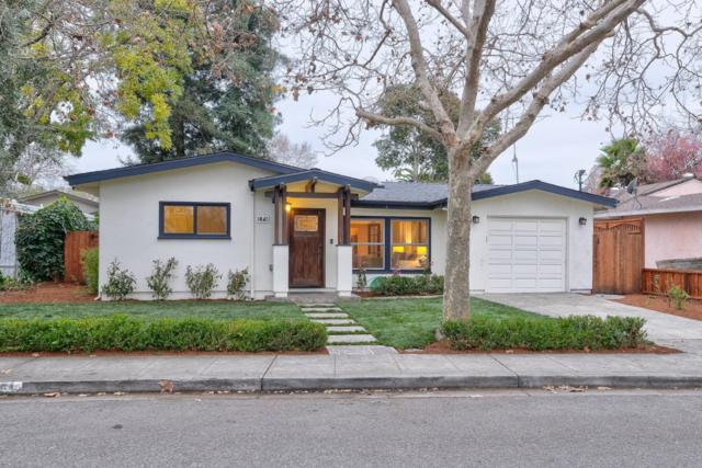 1861 Montecito Ave, Mountain View, CA 94043 (#ML81732833) :: Maxreal Cupertino