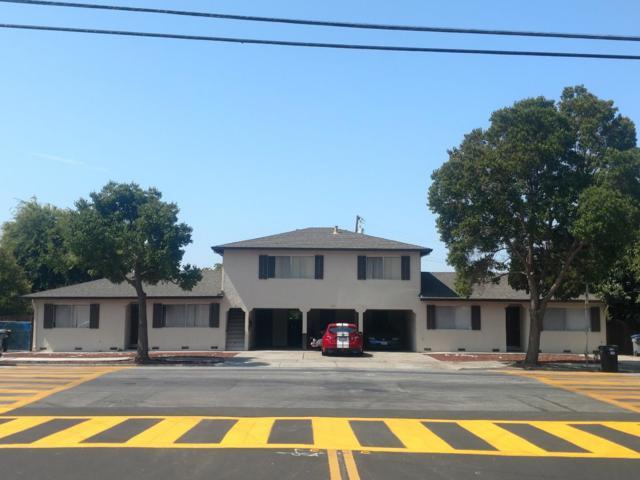 725 Borregas Ave, Sunnyvale, CA 94085 (#ML81732835) :: Julie Davis Sells Homes