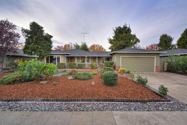 715 S Daniel Way, San Jose, CA 95128 (#ML81732847) :: Brett Jennings Real Estate Experts