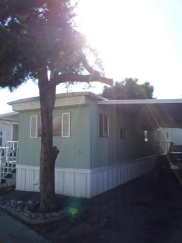 510 Saddlebrook Dr 77, San Jose, CA 95136 (#ML81732853) :: Maxreal Cupertino