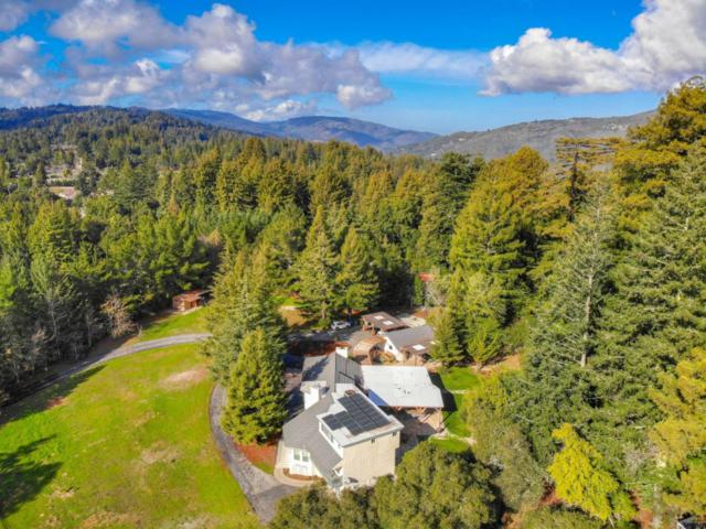 23457 Summit Rd, Los Gatos, CA 95033 (#ML81732869) :: The Goss Real Estate Group, Keller Williams Bay Area Estates