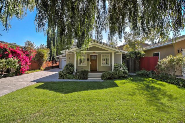 1460 Davis St, San Jose, CA 95126 (#ML81732877) :: Maxreal Cupertino