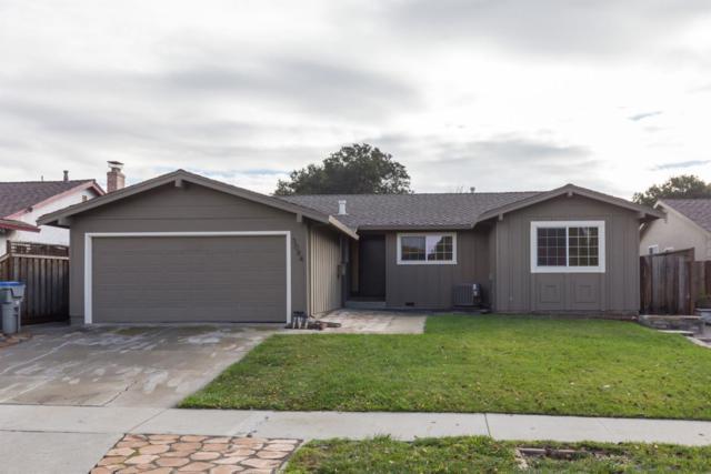 3084 Melchester Dr, San Jose, CA 95132 (#ML81732878) :: Brett Jennings Real Estate Experts