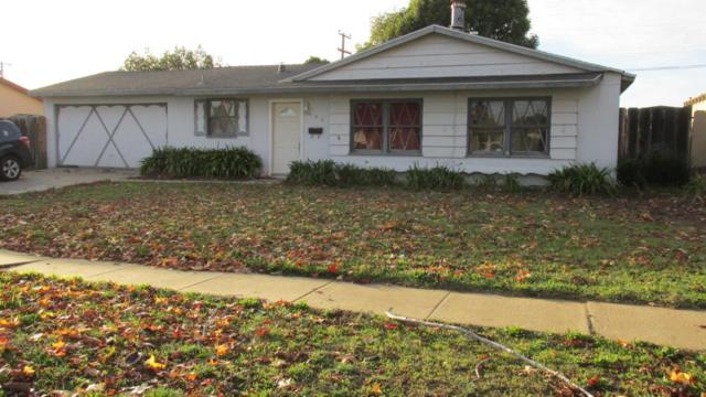309 Pingree Way, Salinas, CA 93906 (#ML81732879) :: Brett Jennings Real Estate Experts