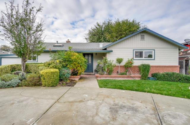 815 N Central Ave, Campbell, CA 95008 (#ML81732882) :: Brett Jennings Real Estate Experts