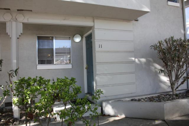 20153 Forest Ave 11, Castro Valley, CA 94546 (#ML81732885) :: Brett Jennings Real Estate Experts