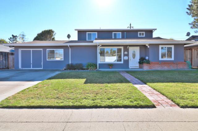1362 Vallejo Dr, San Jose, CA 95130 (#ML81732895) :: Brett Jennings Real Estate Experts