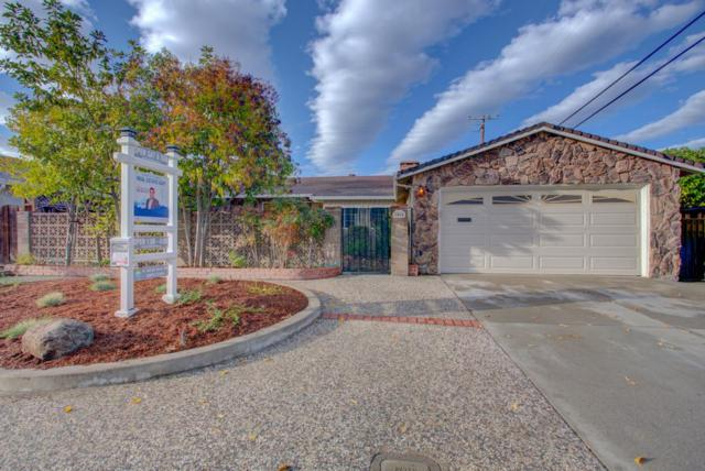 2419 Brannan Pl, Santa Clara, CA 95050 (#ML81732898) :: Brett Jennings Real Estate Experts